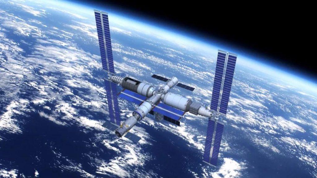 关于国际空间站的15个令人惊讶的事实插图
