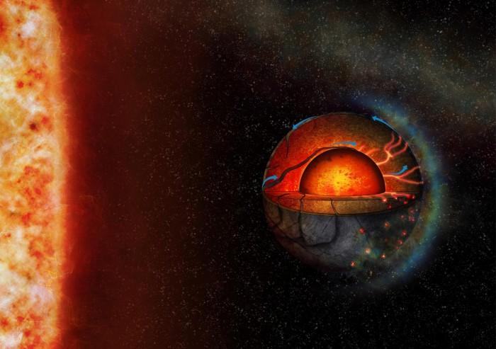 科学家首次发现系外行星具有地质活动的证据插图2