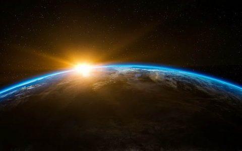 科学模拟现实:10亿年以后,地球上大气中氧气将会减少到无法呼吸的地步