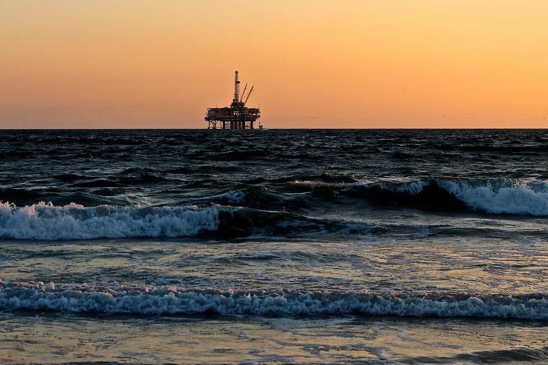 科学家发现了大规模且未知的烃循环躲藏于海洋中