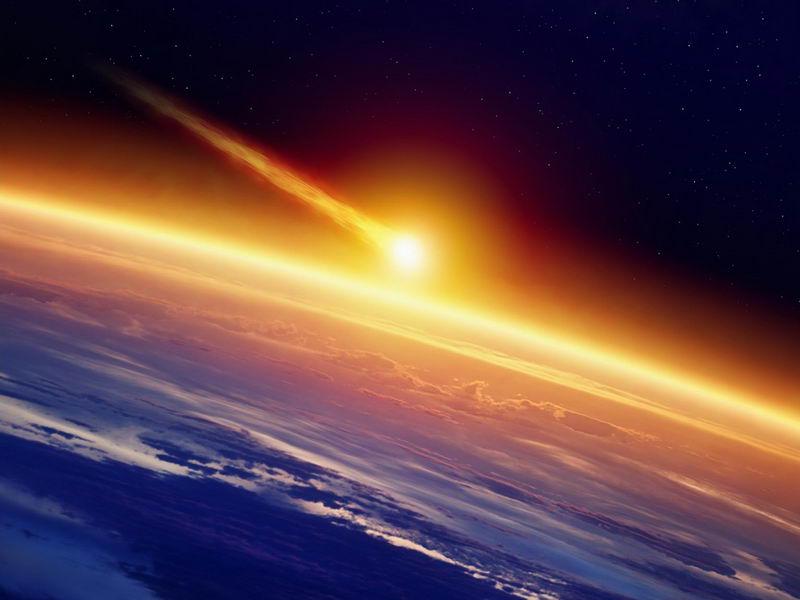 什么是近地天体、近地小行星、近地彗星和潜在危险物体?