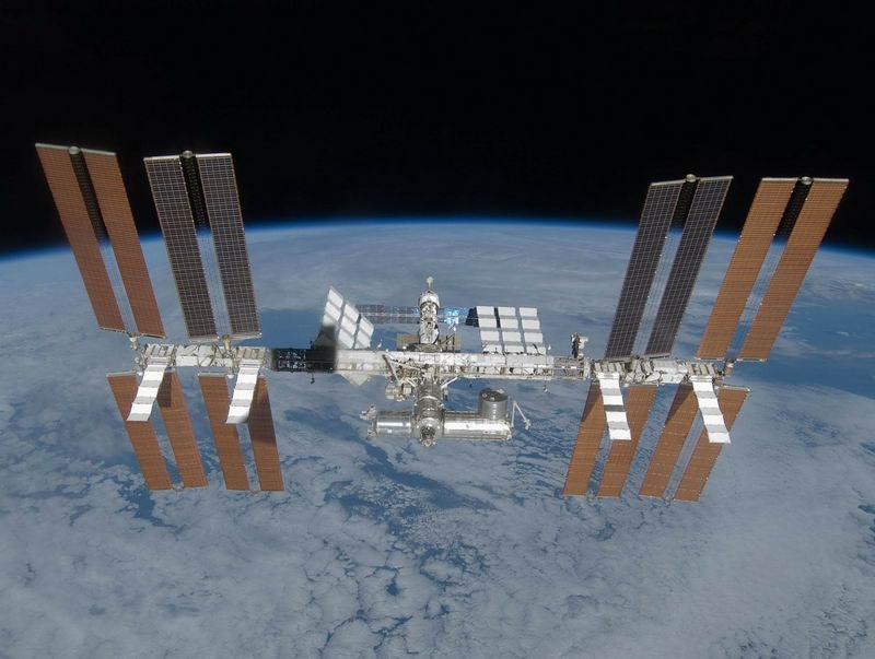俄罗斯将建造新的空间站,核心舱将于2025年发射