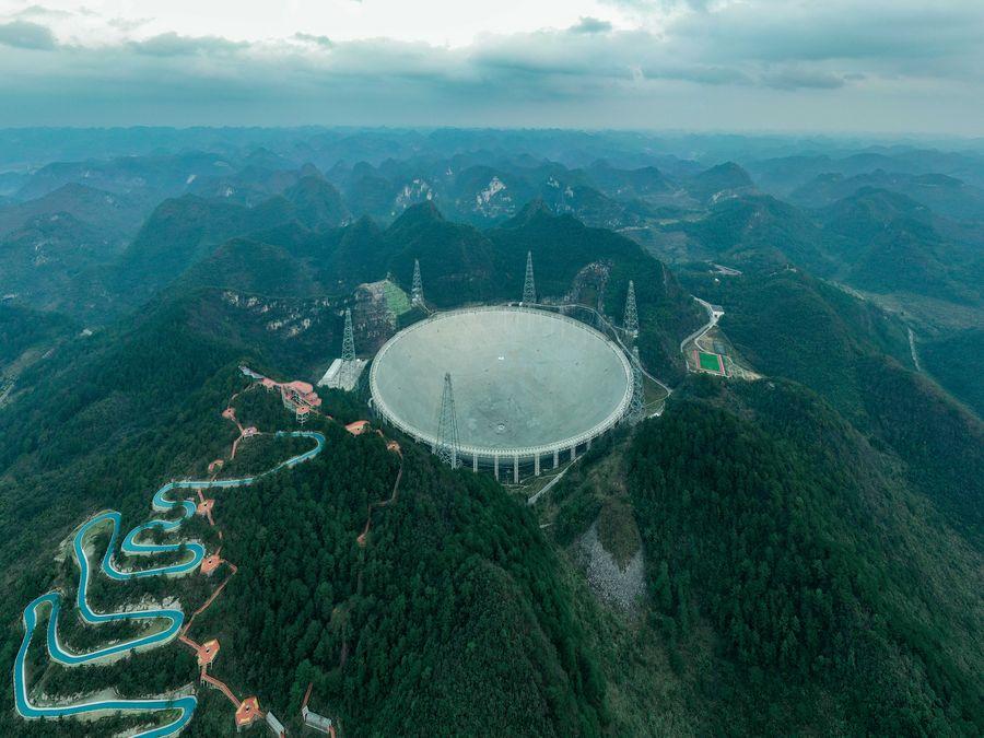 中国天眼FAST在球状星团里发现24颗脉冲星