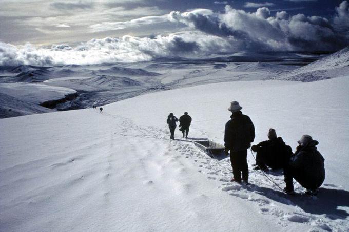 科学家在青藏高原冰川中发现15000年前的远古病毒,依然具有传染性